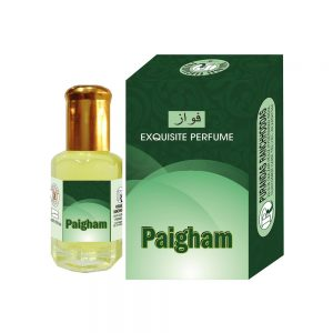 PRS Paigham Attar 12ml (Pack of 2)