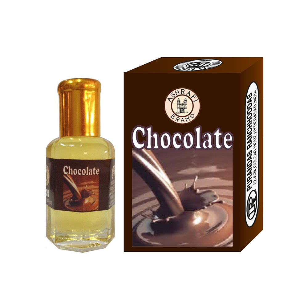PRS Chocolate Attar 12ml (Pack of 2)