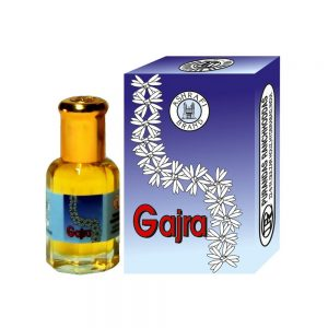 PRS Gajra Attar 12ml (Pack of 2)