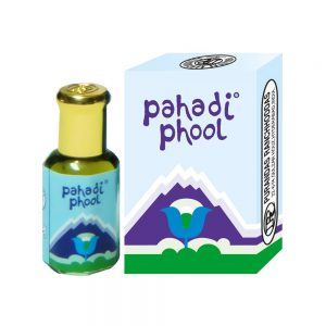 PRS Pahadi-Phool Attar 12ml (Pack of 2)