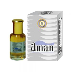 PRS Aman Attar 12ml (Pack of 2)