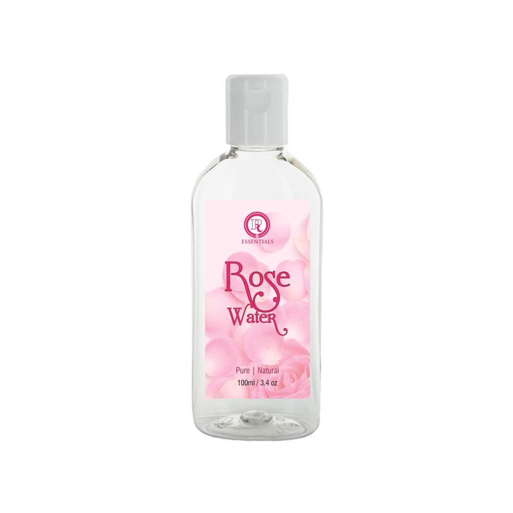 PRS Rose Water 100ml (Pack of 5)