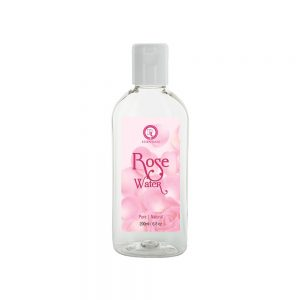 PRS Rose Water 200ml (Pack of 3)
