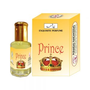 PRS Prince Attar 12ml (Pack of 2)