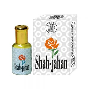 PRS Shah-Jahan Attar 12ml (Pack of 2)