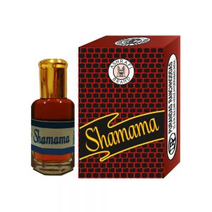 PRS Shamama Attar 12ml (Pack of 2)