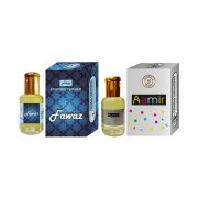 PRS Aamir & Fawaz (12ml Each)
